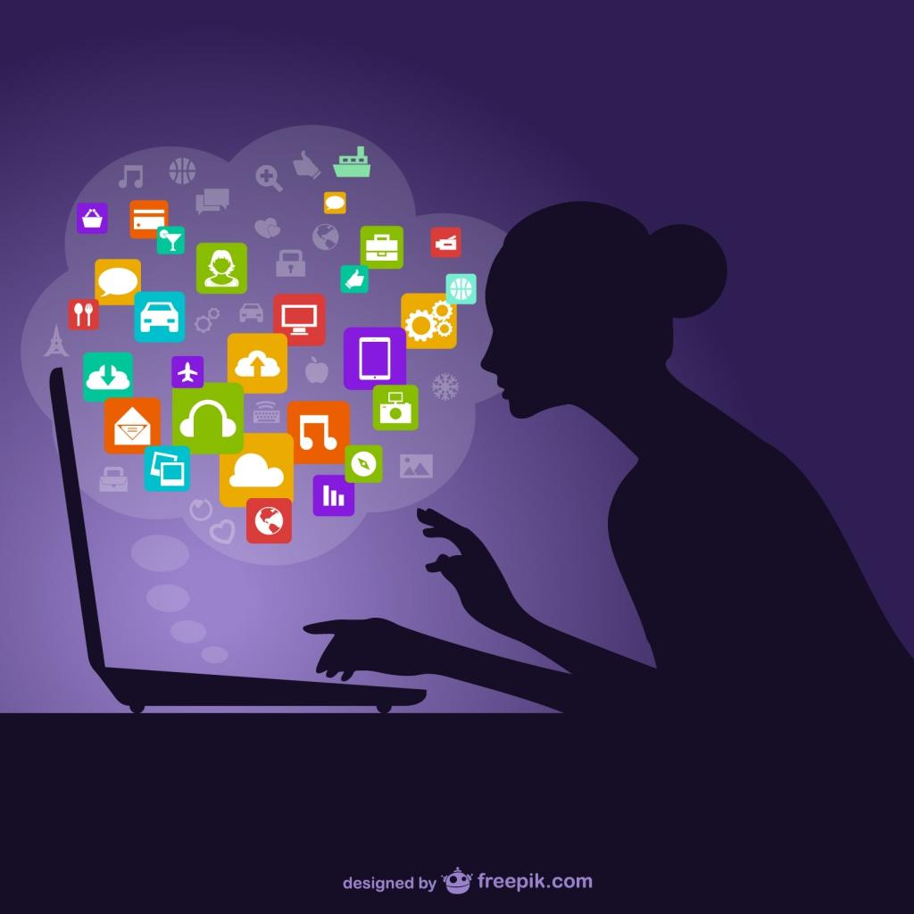 Blog Mónica Salvador (redes sociiales)