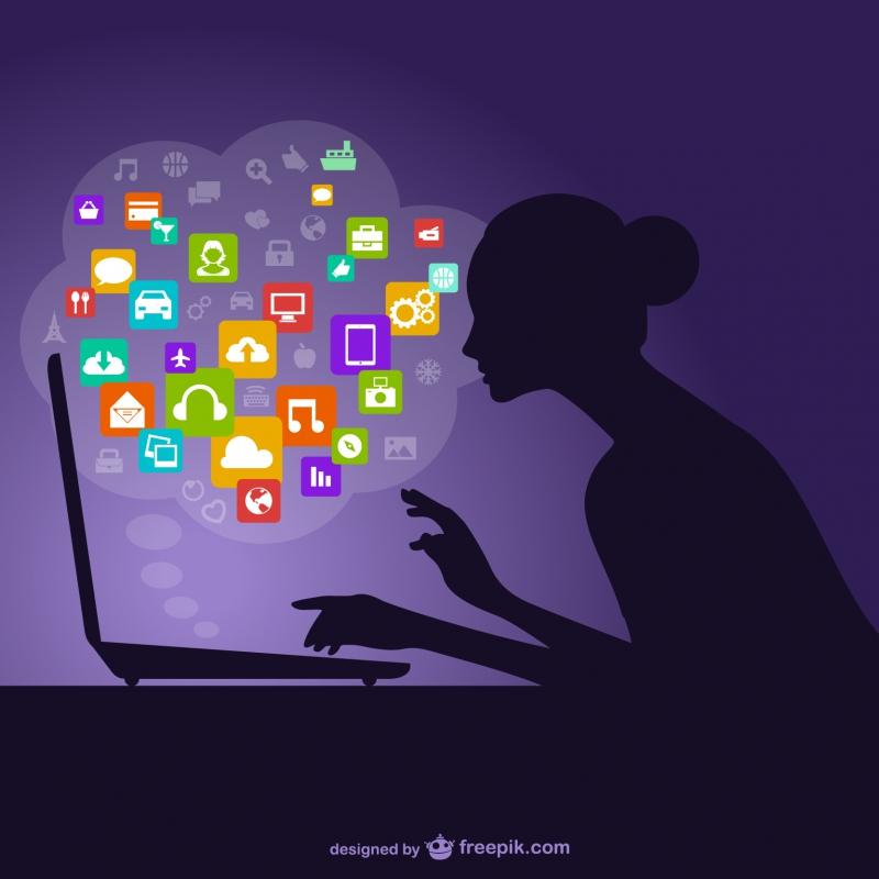 Redes sociales para empresas (como empezar)