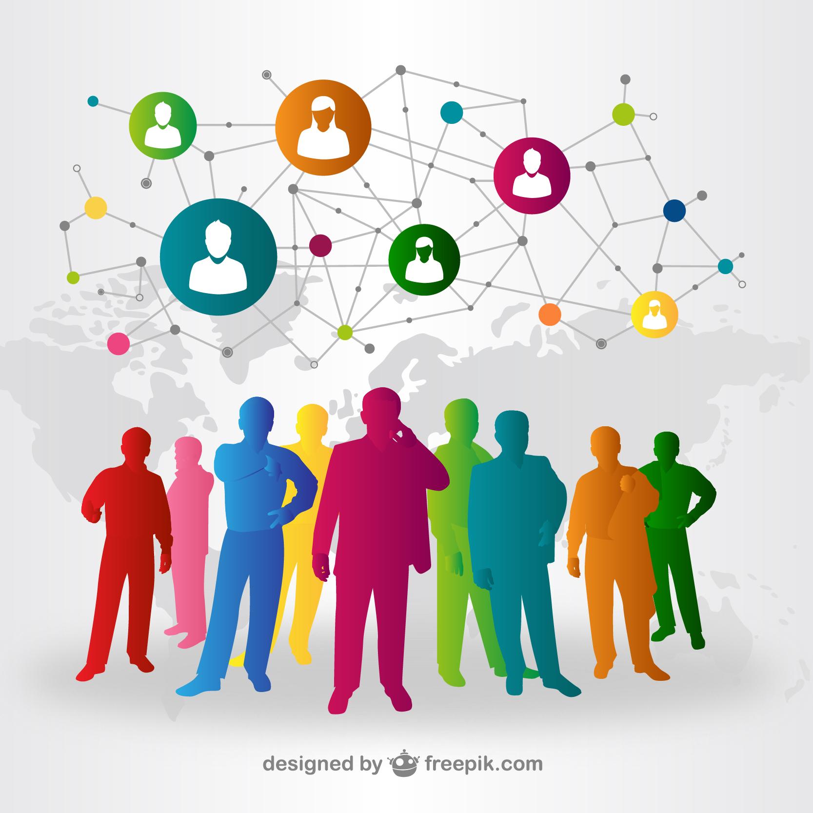 Las redes sociales dentro de la empresa